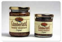 Cumberland Honey Mustard - Original