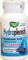 Nature's Way Hydraplenish Plus MSM