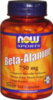 NOW Foods Beta Alanine