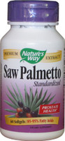 Nature's Way Saw Palmetto