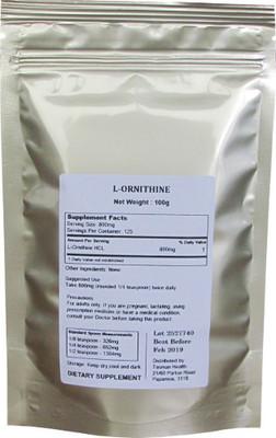 L-Ornithine Powder