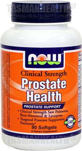 NOW Clinical Strength Prostate Health
