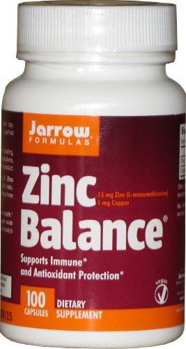 Jarrow Zinc Balance