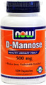 NOW Foods D-Mannose