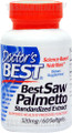 Doctor&#039;s Best Saw Palmetto 320mg