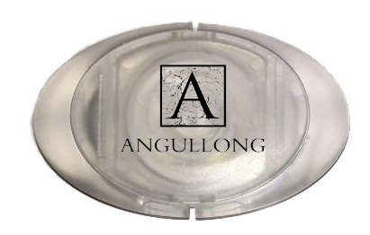 Angullong Branded champagne stopper