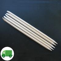 5Pc Orange Sticks