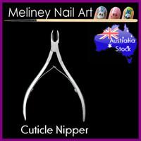 cuticle nipper nail clipper