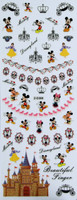 Micky Mouse Stickers