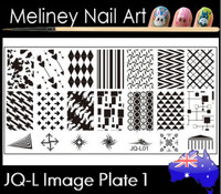 JQL Image plate