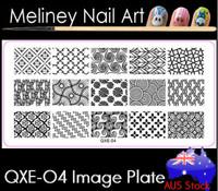 QXE-04 Image Plate