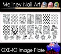 QXE-10 Image Plate