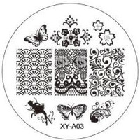 XY-A03 Image Plate