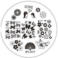 XY-A17 Image Plate