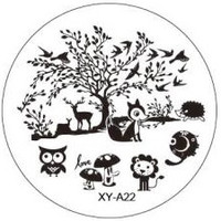 XY-A22 Image Plate