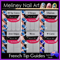 French Tip Guides