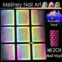 NF201 Nail Vinyl