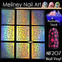 NF207 nail vinyl