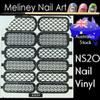 NS20 nail vinyl