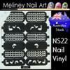 NS22 nail vinyl