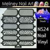 NS24 nail vinyl