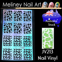 JV213 nail vinyl
