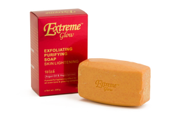Extreme Glow Exfoliating Purifying Soap