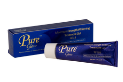 Pure Glow Maximum Strength Whitening Treatment Gel