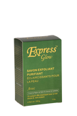 Express Glow Exfoliating Purifying Soap
