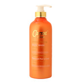 Carrot Glow Intense Toning Body Wash Rosemerry mint
