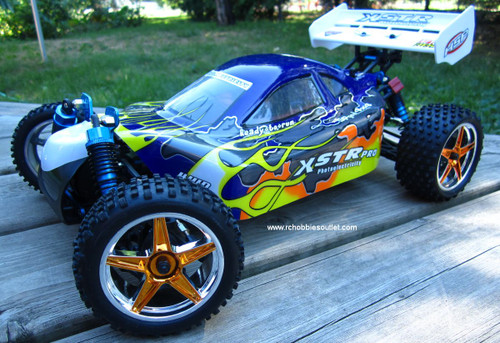 RC brushless Buggy/ car