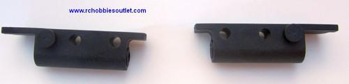 20722 Front or Rear Suspension Arm Mounts 2pcs