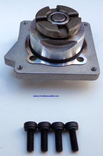 TS1D Redcat 0.28SH Engine Pull Starter HSP Redcat