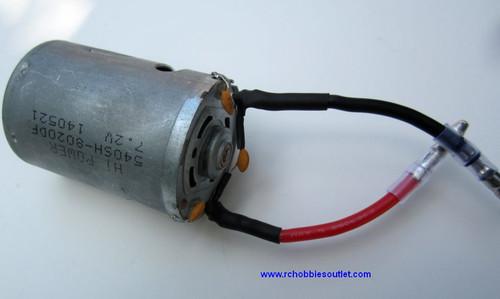 03011 motor complete