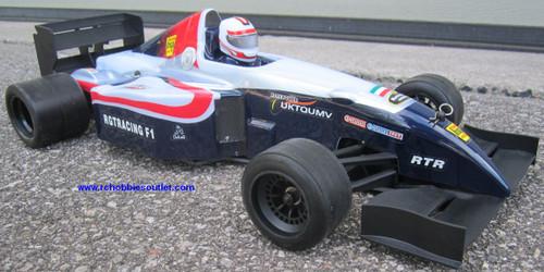 RC Formula 1 Race Car Electric HSP 1/10 Scale 2.4G F1005