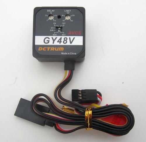 GY45V Gyro for E-Razor 450