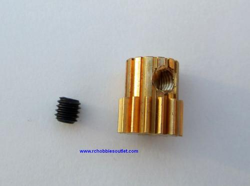 11144 Motor gear