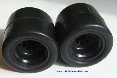 13019 Rear Wheels Complete X 2