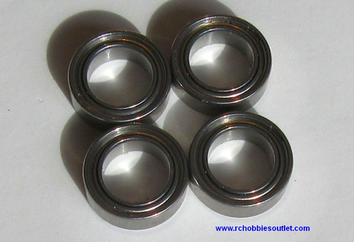 13049 Ball Bearings 5x8x2.5mm