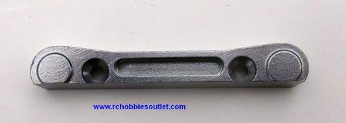 760016 N Grey Alloy Front Lower Suspension Holder  HSP