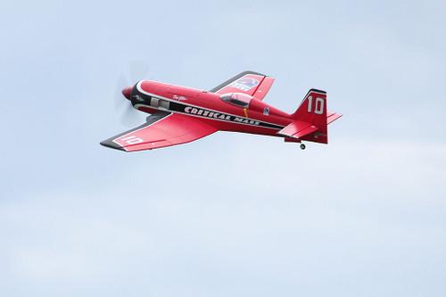 """RocHobby Critical Mass Airplane High Speed 1100mm (43"""") - PNP"""