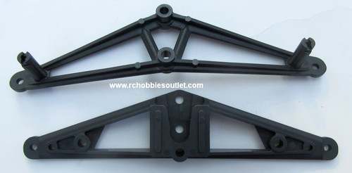 13008 Front Suspension Arm for HSP F1 Racing Car and Go Kart