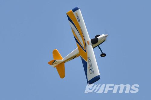 """FMS RC Airplane Super EZ 1220mm (48"""") Wingspan - RTF"""