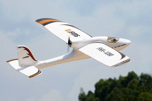 FMS RC Airplane  Easy Trainer 1280  - RTF