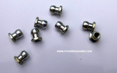 13040  Ball Head Screw  HSP