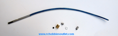 83008  Flexible Shaft for Aquaholic Boat