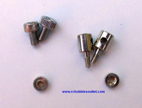 83016 Rudder Clavis for 8301 Bullet 8302 US1  Joysway Boat