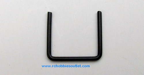 24652 Front Lower Suspension Arm Pin 65M  for HSP 1/24 Scale