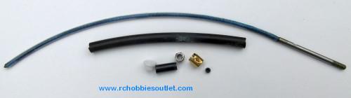 865302 Flex Shaft Set for -Mad Flow  V2
