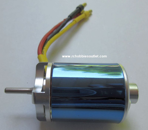 865103 D2842 Out-Runner Brushless Motor For Rocket and Mad Flow V2 Joysway RC Boats